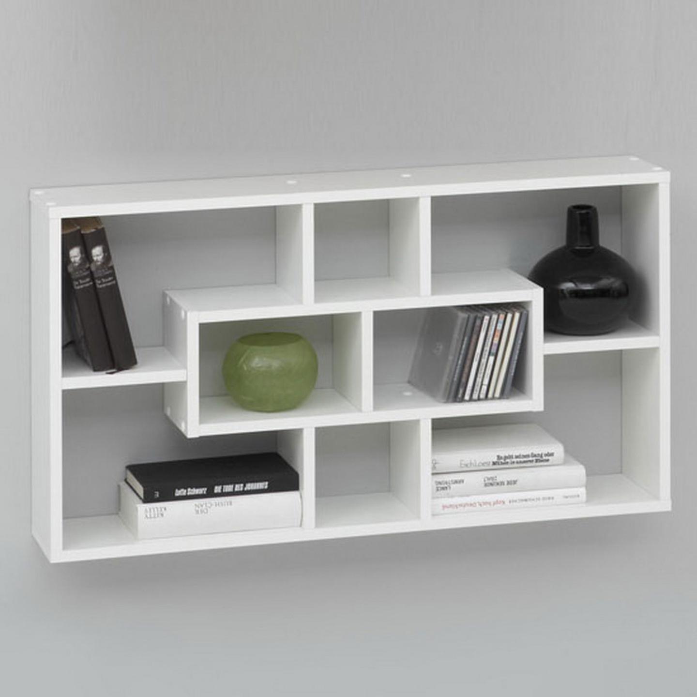 Wall mounted shelving decor ideasdecor ideas - Wall mounted shelving ideas ...