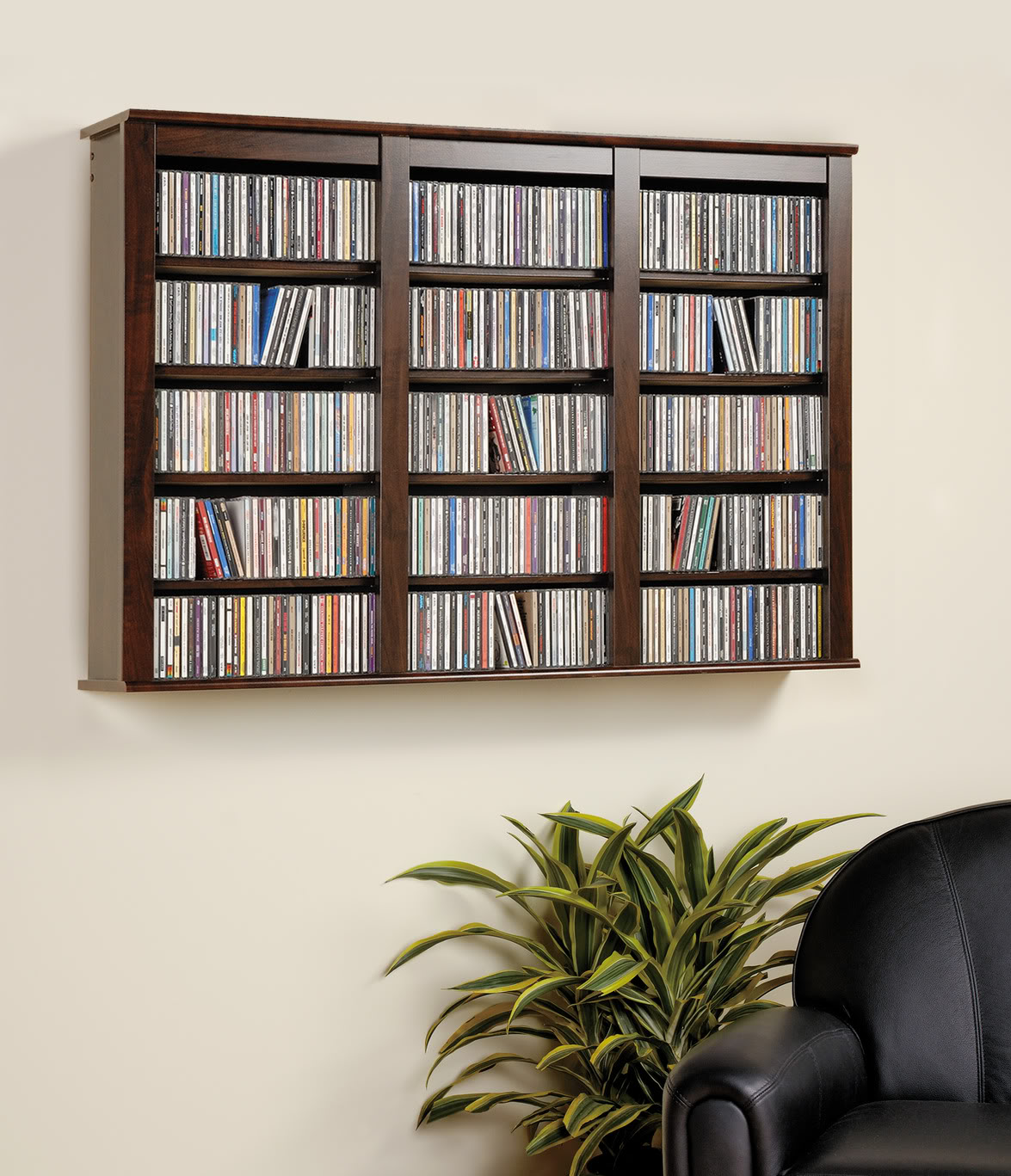 Wall mounted storage shelves decor ideasdecor ideas - Wall mounted shelving ideas ...