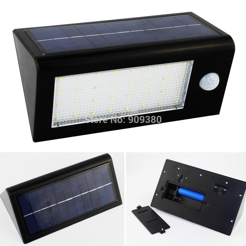 Amber Solar Lights Outdoor