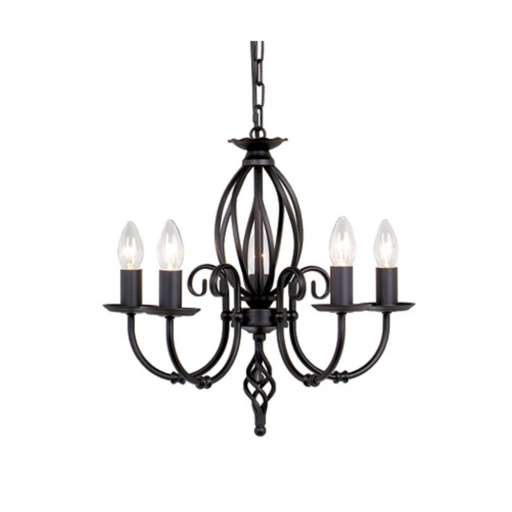 Black Chandelier Lighting Decor IdeasDecor Ideas