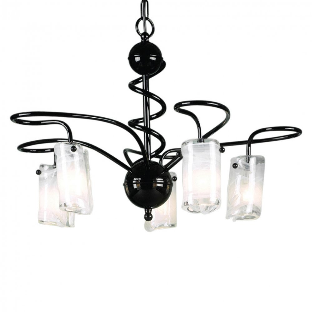 Cheap Black Chandelier Lighting