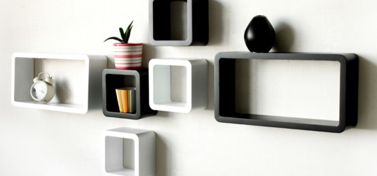Decorative Wall Shelves