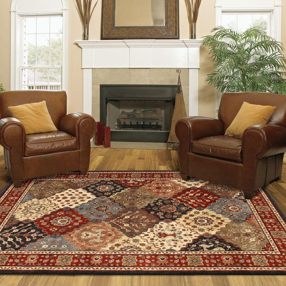 Home Rugs: Large Area Rugs Home Depot