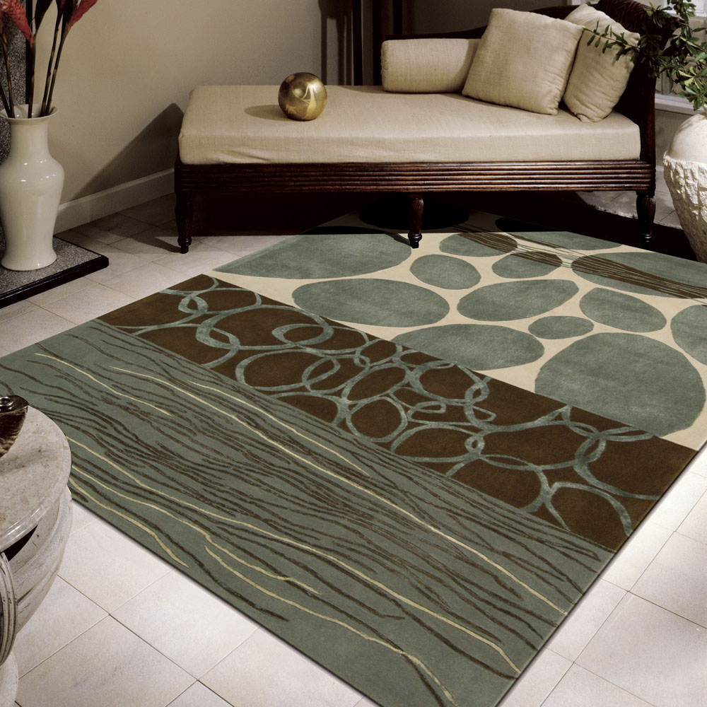 Large Contemporary Area Rugs Decor Ideasdecor Ideas