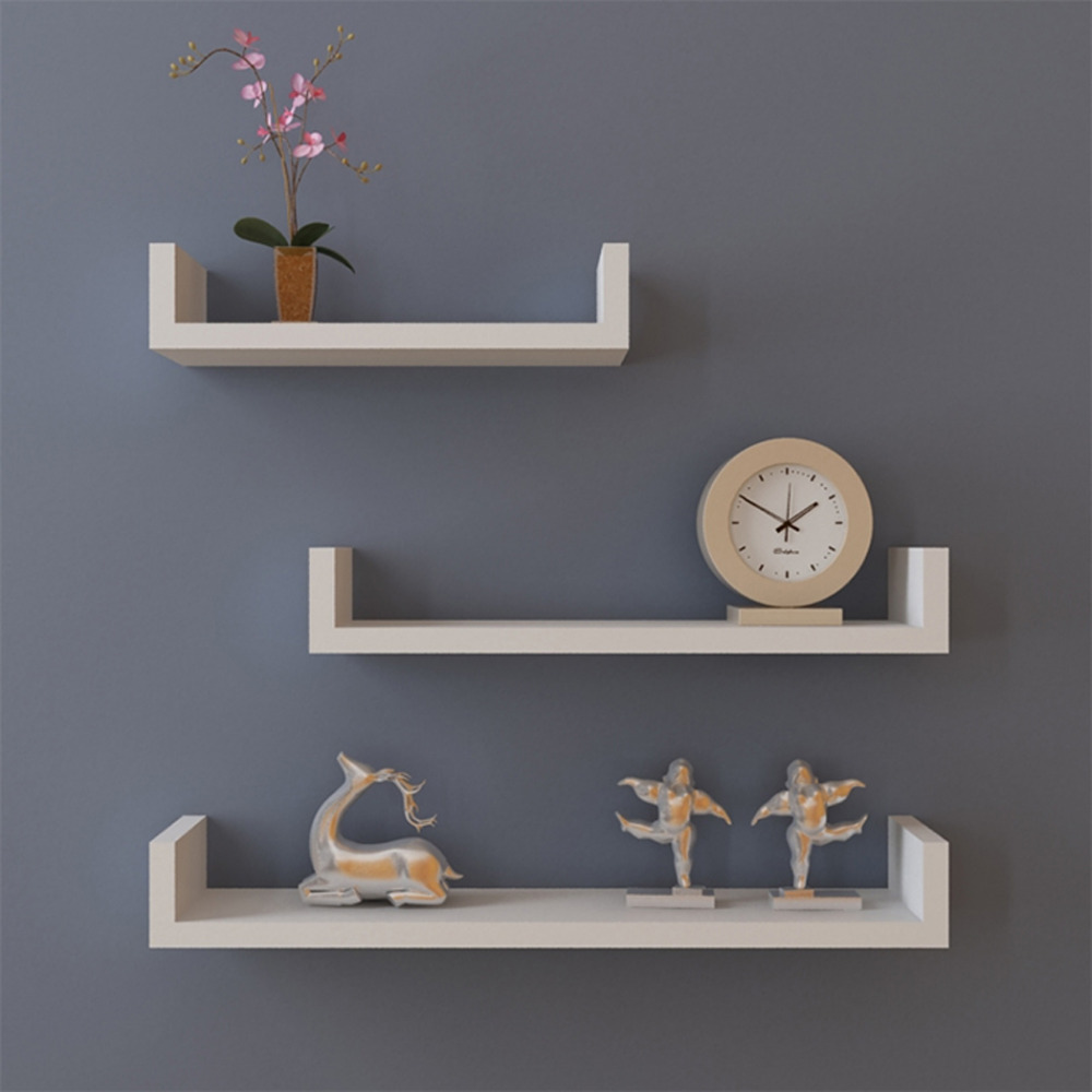 Small wall shelves decorative decor ideasdecor ideas for Small wall art