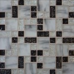 Black And White Checkered Area Rug