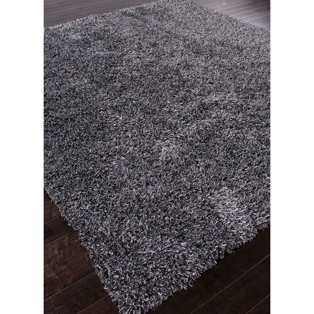 Black Wool Area Rugs