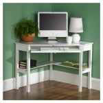 Corner Desk For Bedroom