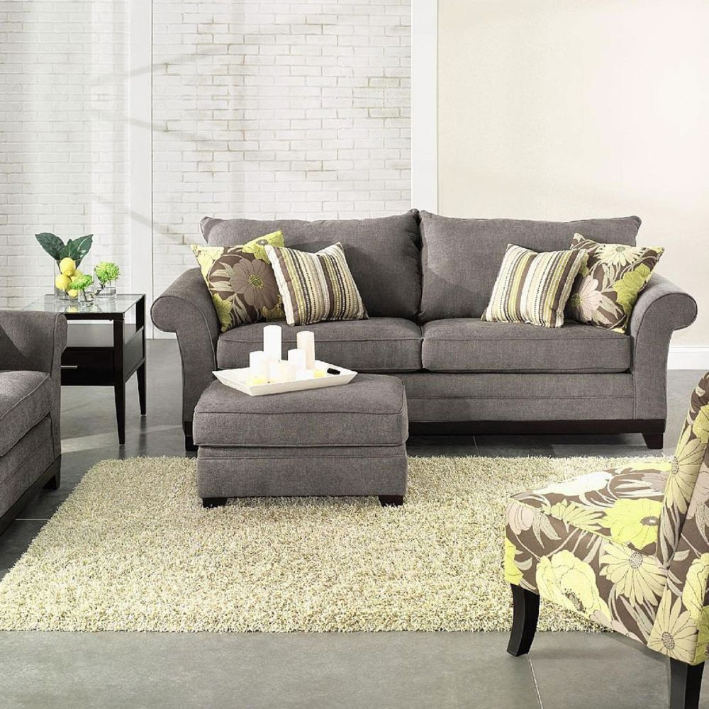 Discount living room furniture sets decor ideasdecor ideas for Cheap living room sofa sets