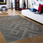 Modern Wool Area Rugs
