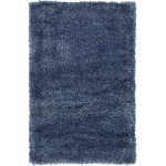 Navy Blue Area Rug