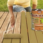 Rustoleum Deck Cover
