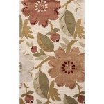Wool And Silk Area Rugs