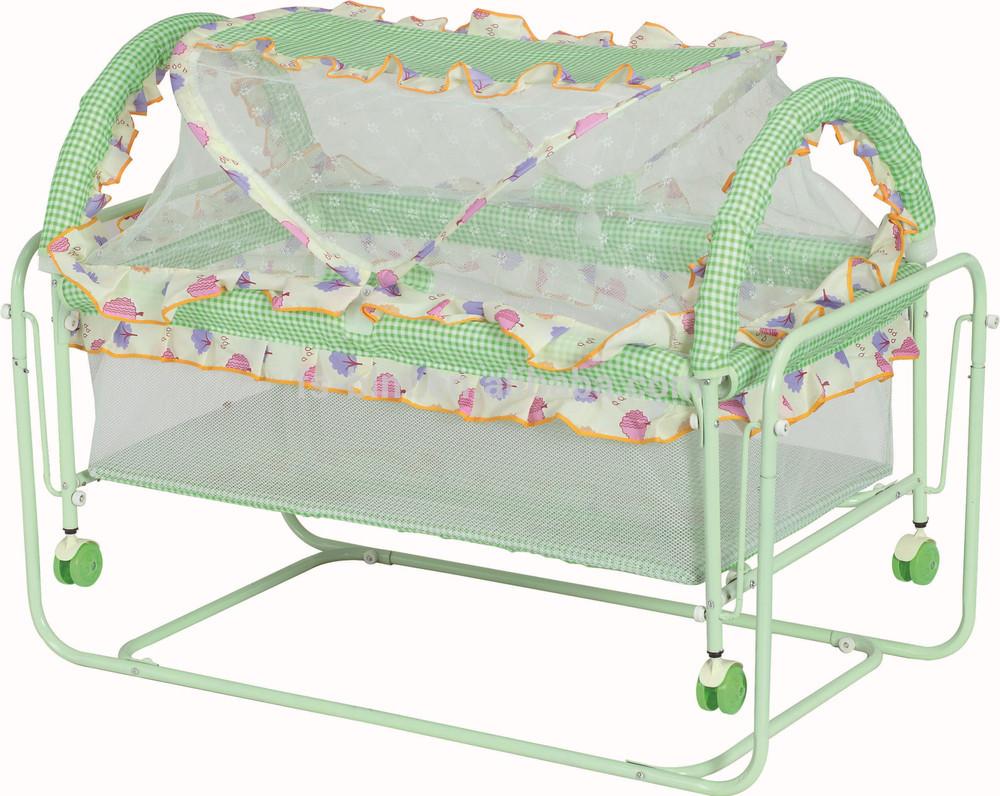 Baby swing bed decor ideasdecor ideas for Baby garden swing amazon