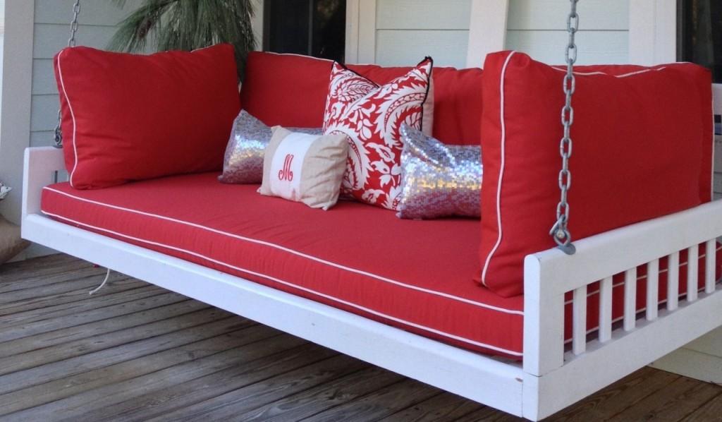 Charleston Bed Swing