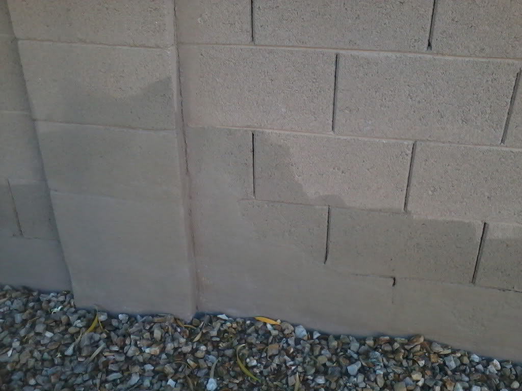 Cover cinder block wall decor ideasdecor ideas for Exterior wall covering options