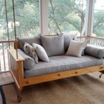 Day Bed Swing
