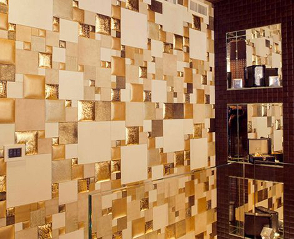 Decorative Wall Coverings