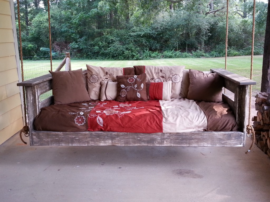 diy swing bed decor ideasdecor ideas