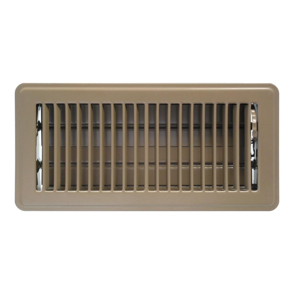 Floor Heater Vent Covers - Decor IdeasDecor Ideas