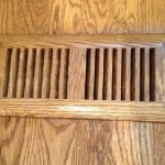 Hardwood Floor Vent Covers