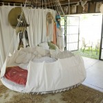 How To Make A Swinging Bed