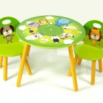 Kids Table And Chair Set
