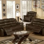 Loveseat And Chair Set
