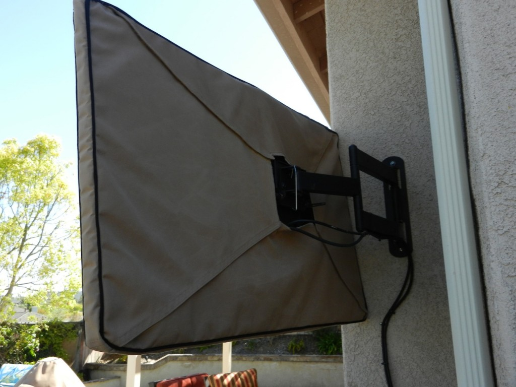 Waterproof Outdoor Tv Cover Decor Ideasdecor Ideas