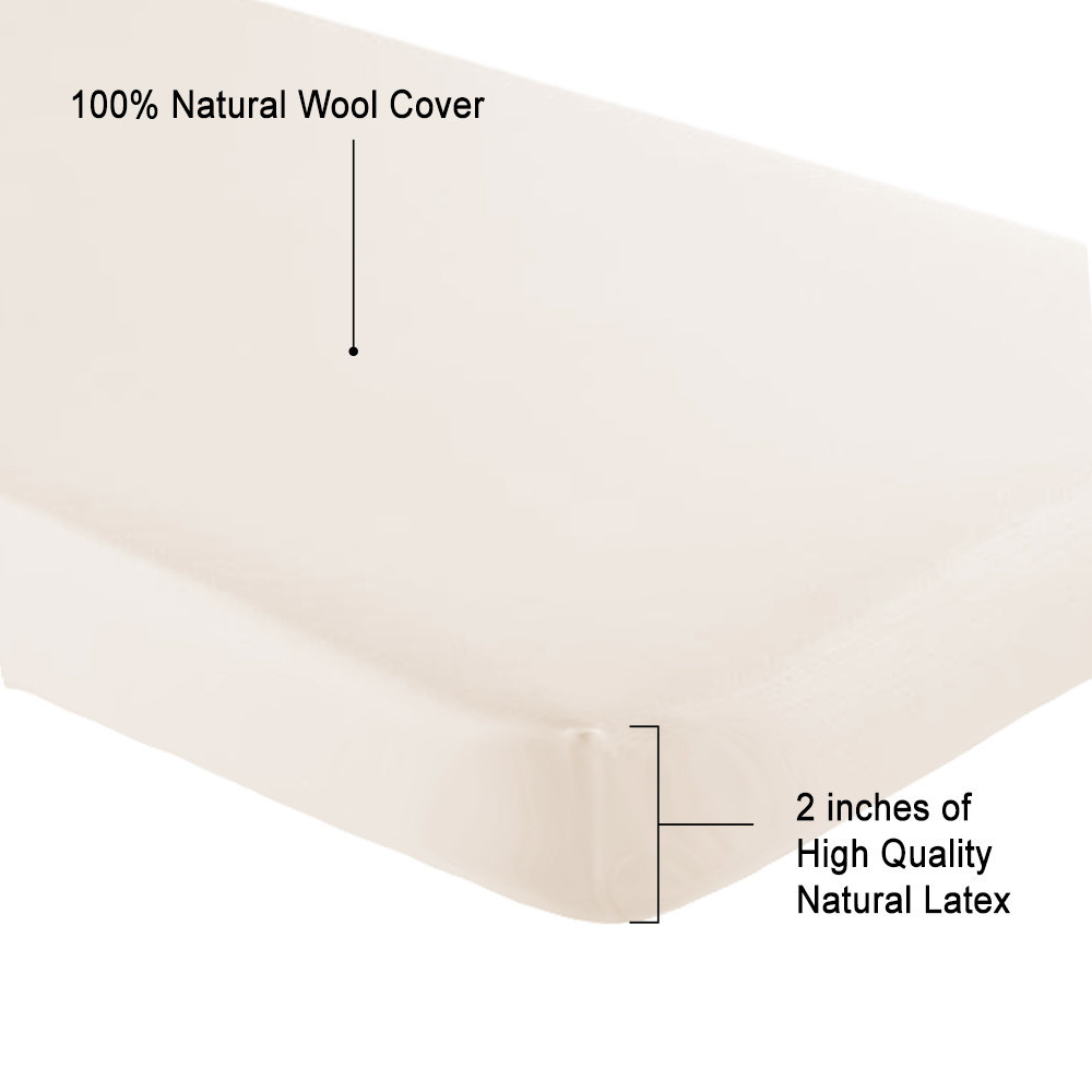 Best Latex Mattress Topper