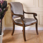 Brown Accent Chairs