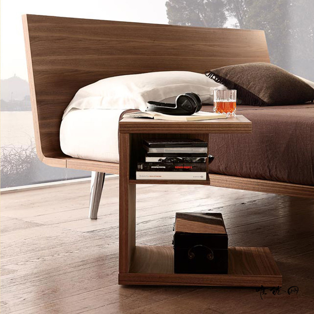 Computer Side Table