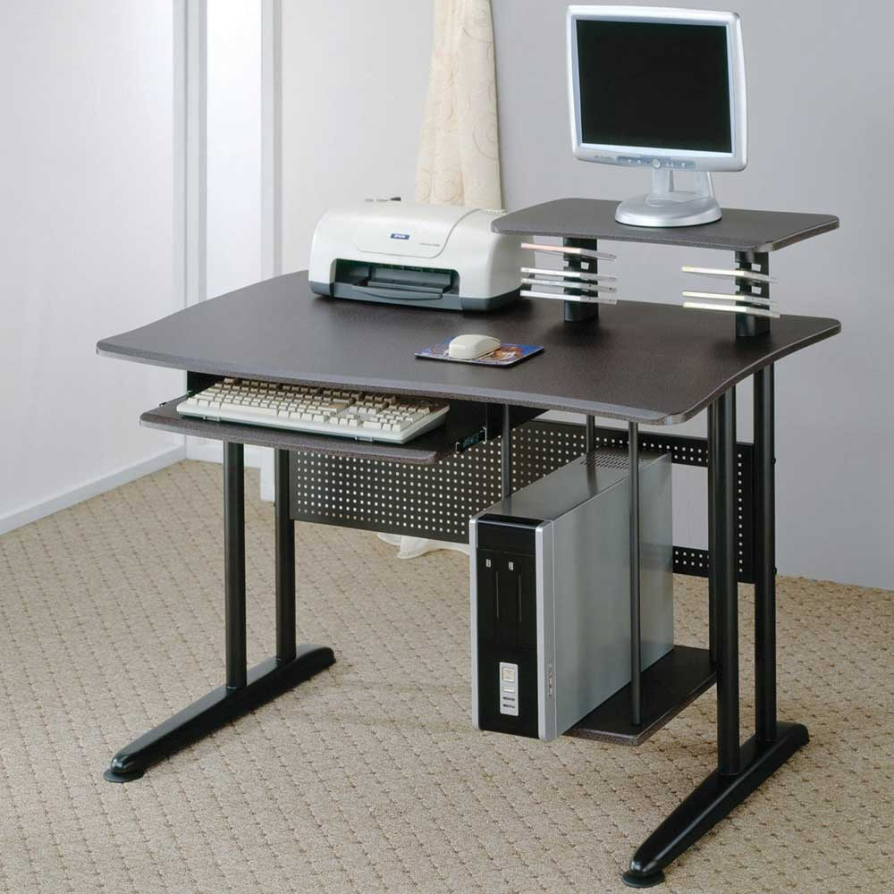 Custom Computer Table