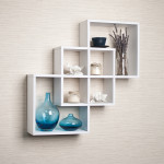 Decorative Floating Shelves