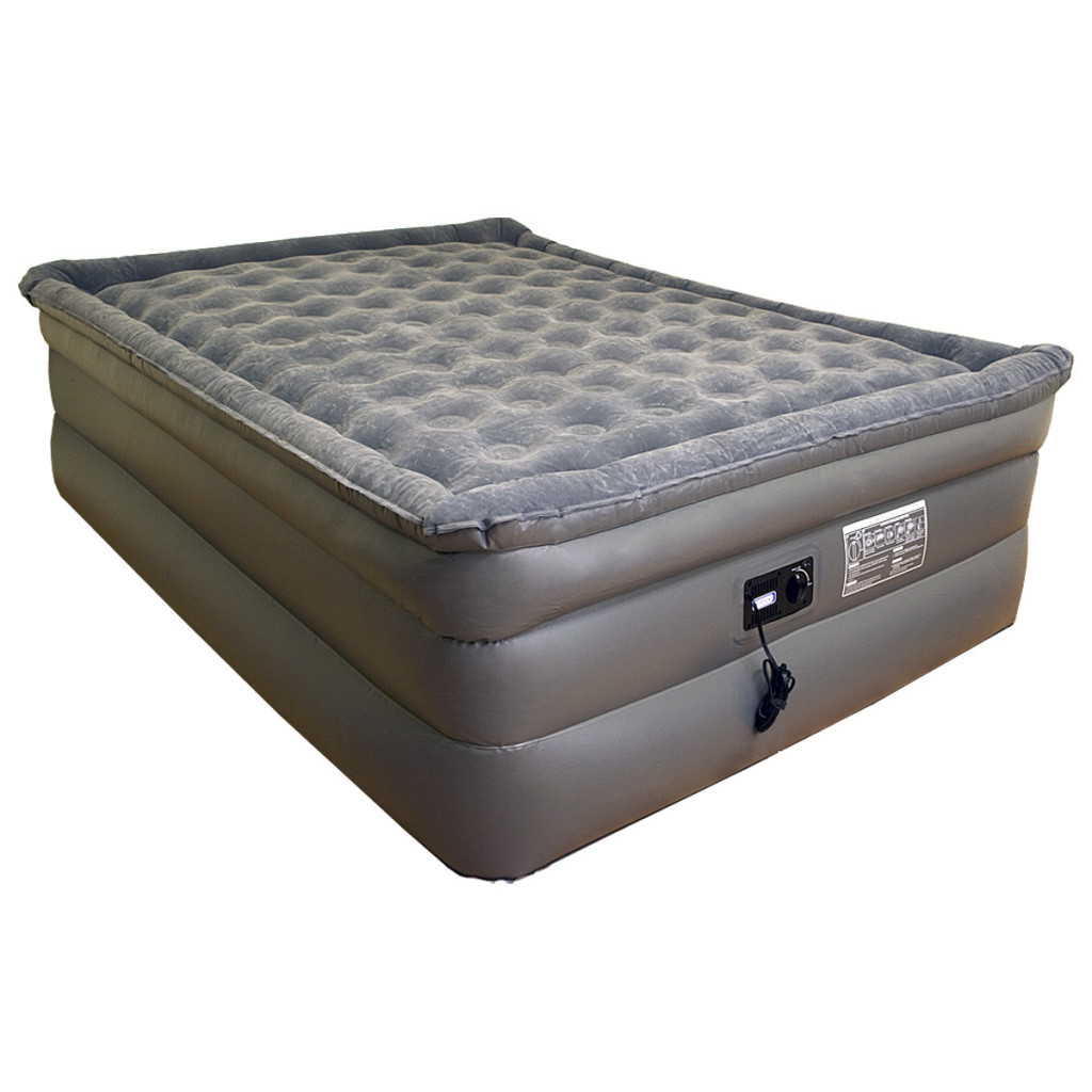Electric Air Mattress Pump