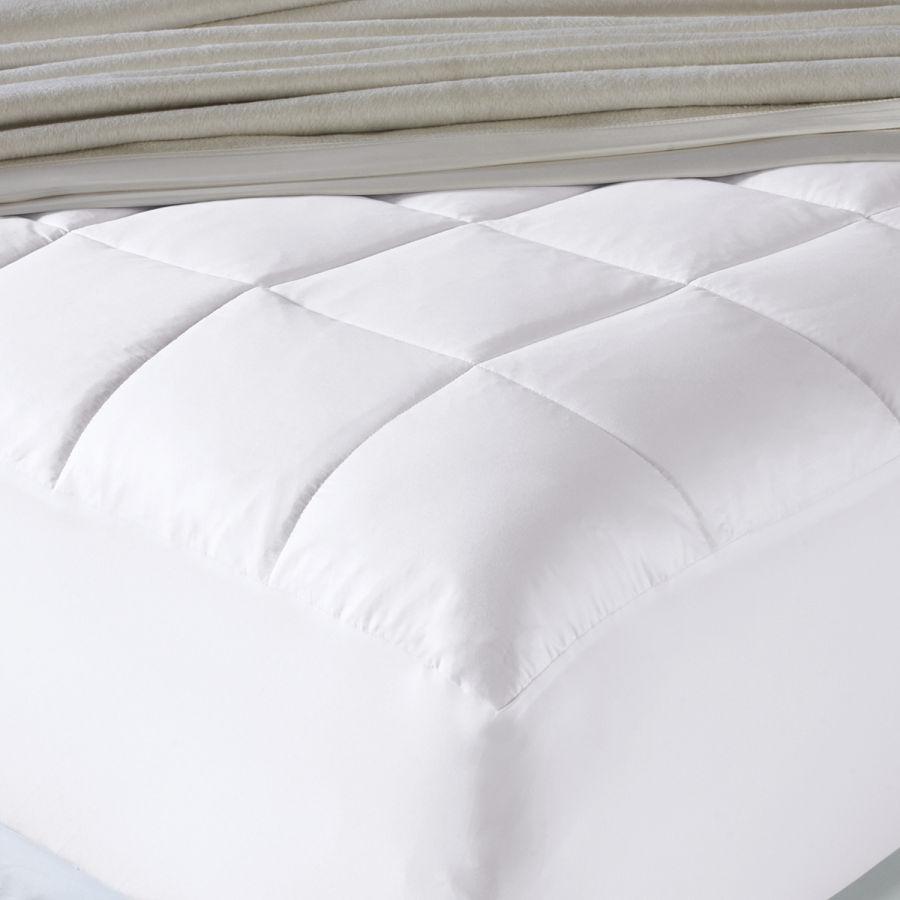 full size mattress pad decor ideasdecor ideas. Black Bedroom Furniture Sets. Home Design Ideas