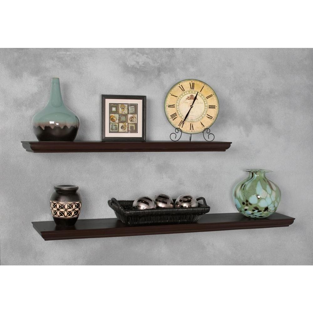Home depot floating shelves decor ideasdecor ideas Home depot decor