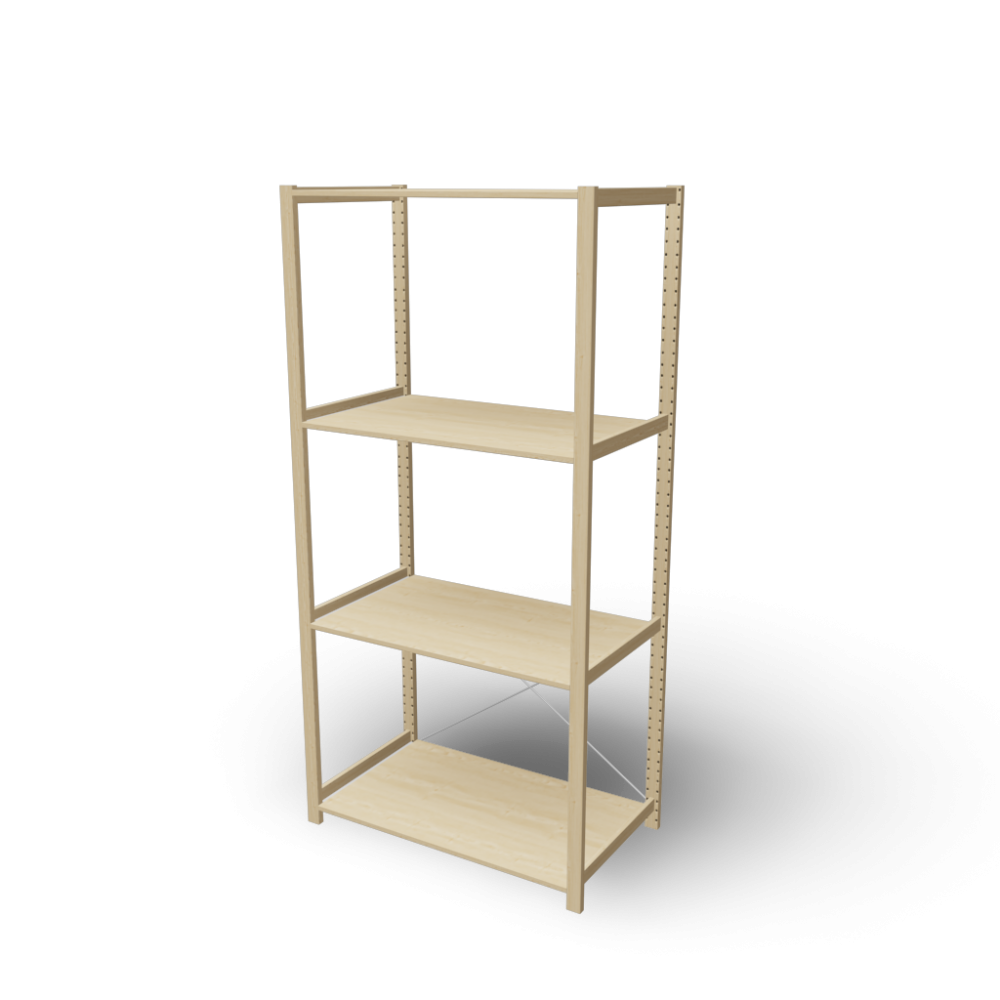 Ikea ivar shelves decor ideasdecor ideas for Ikea scaffali ivar