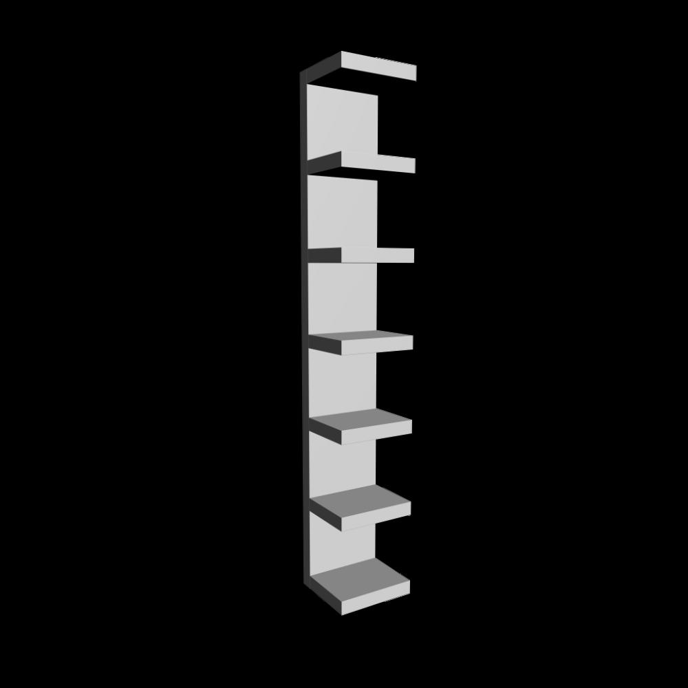 ikea lack shelving decor ideasdecor ideas. Black Bedroom Furniture Sets. Home Design Ideas