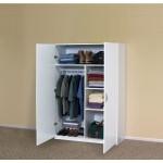 Ikea Wood Shelves
