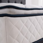 Natural Talalay Latex Mattress