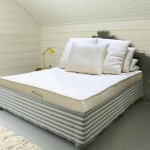 Organic Latex Mattress
