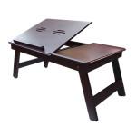 Portable Computer Table