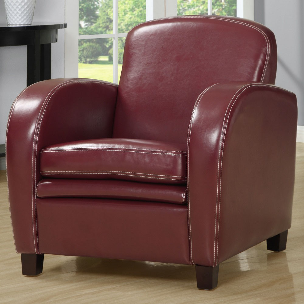 red leather accent chair decor ideasdecor ideas best office chair 2017 best office chair 2018 canada