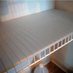 Shelf Liner For Wire Shelving