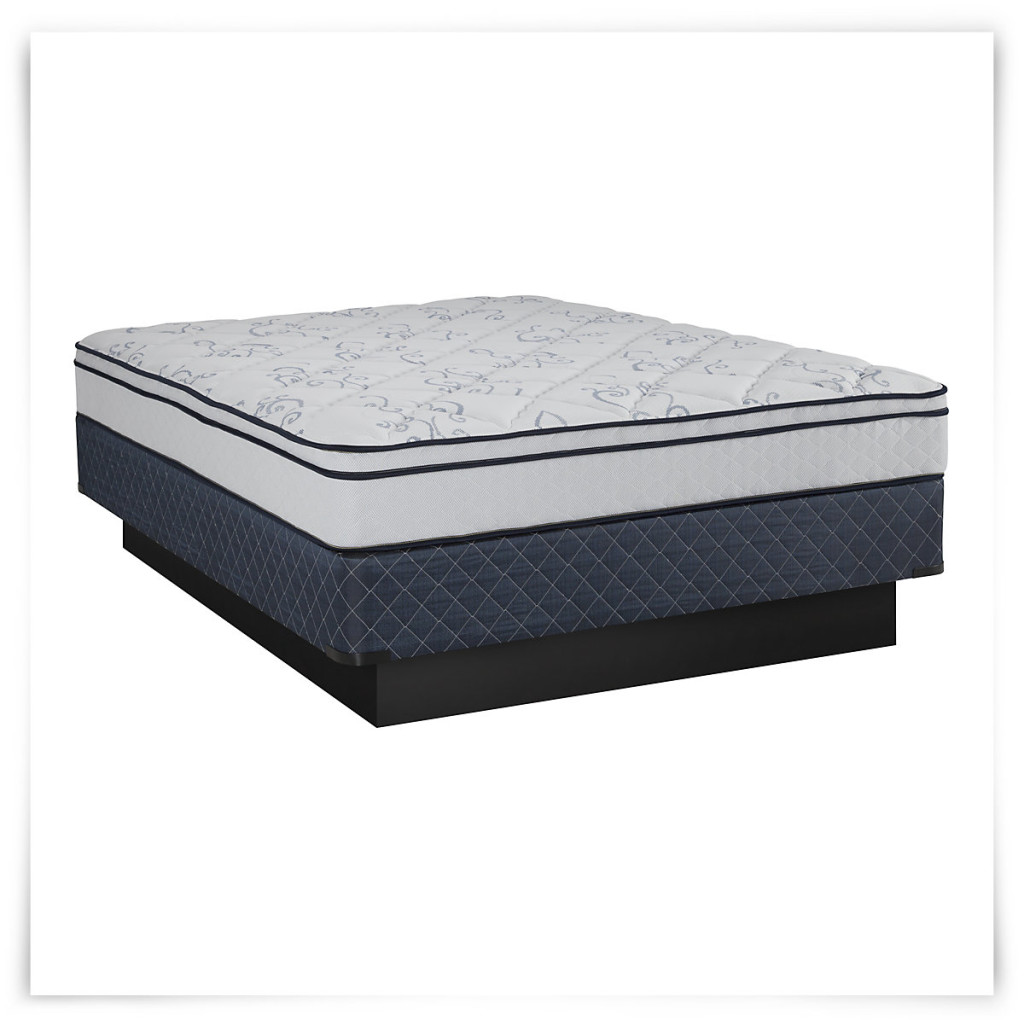 Spring Air Latex Mattress