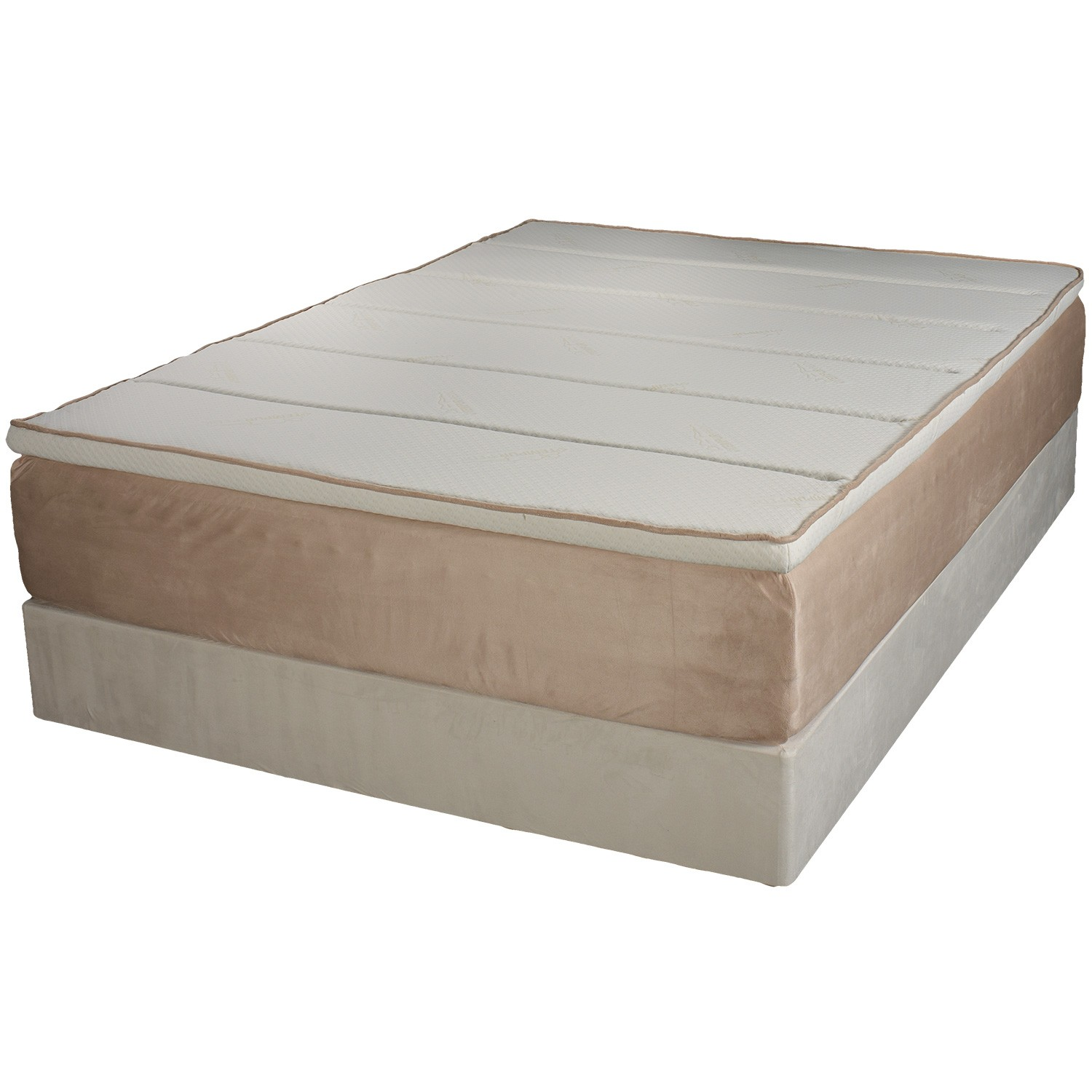 Twin size pillow top mattress decor ideasdecor ideas Twin mattress size