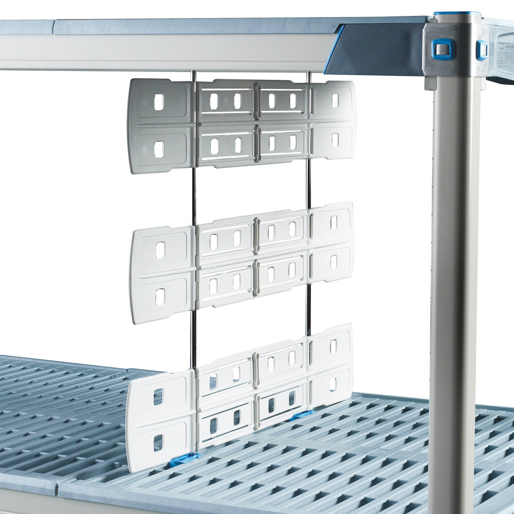 Wire Grid Shelving