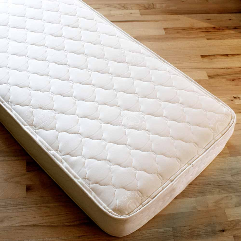 Baby Crib Mattress Pad