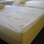 Bamboo Memory Foam Mattress